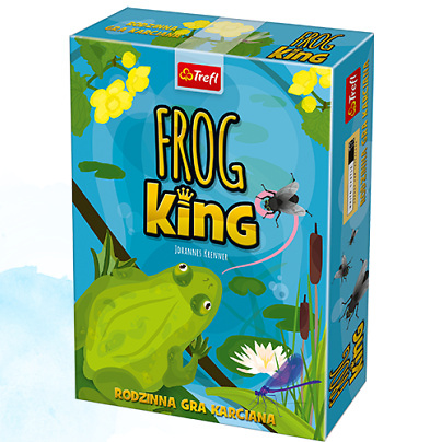 FrogKing3D