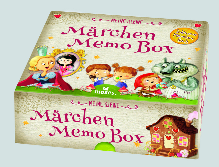 MärchenMemoBox