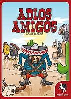 adios amigos cover end