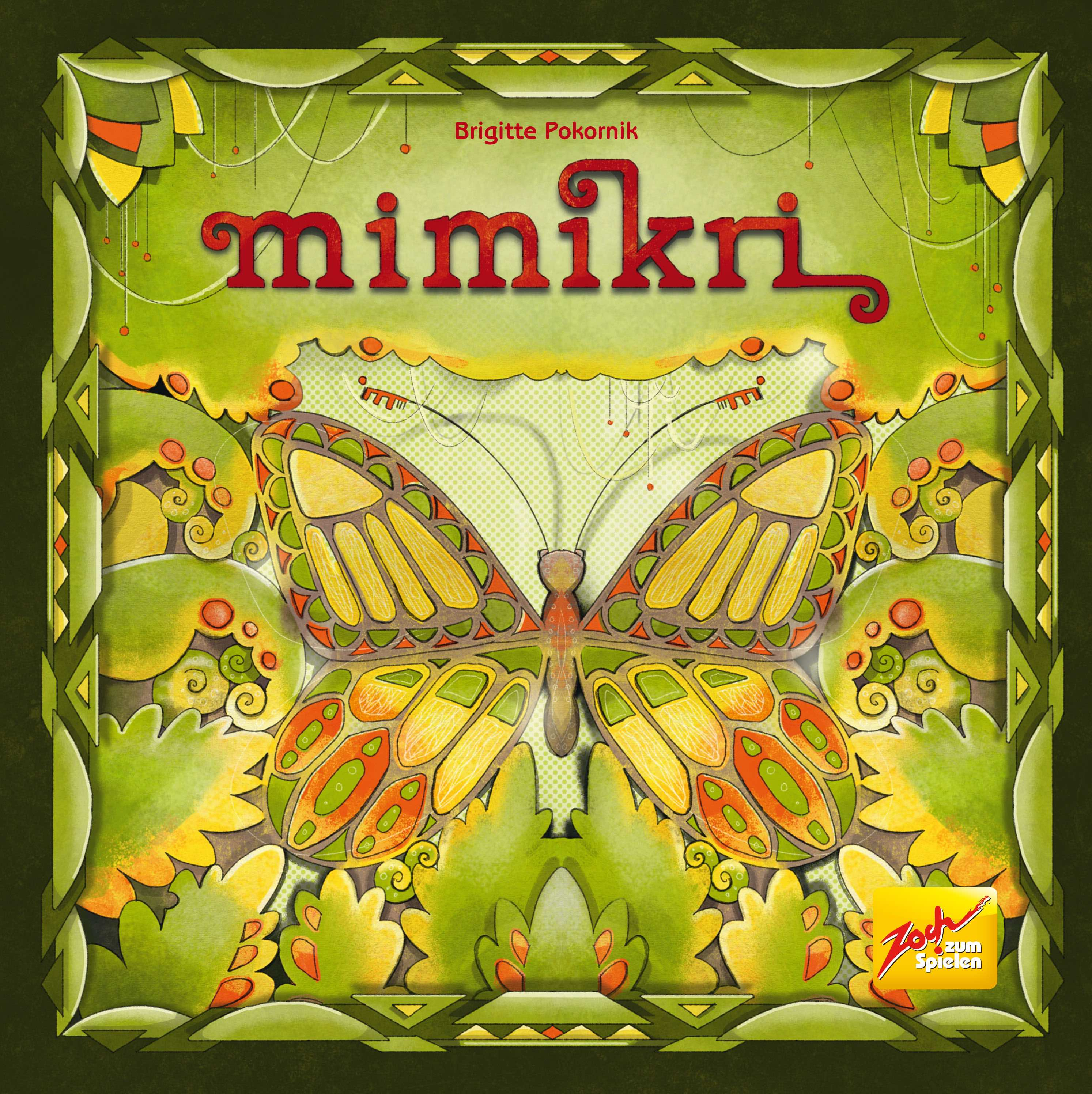 mimikri Cover web